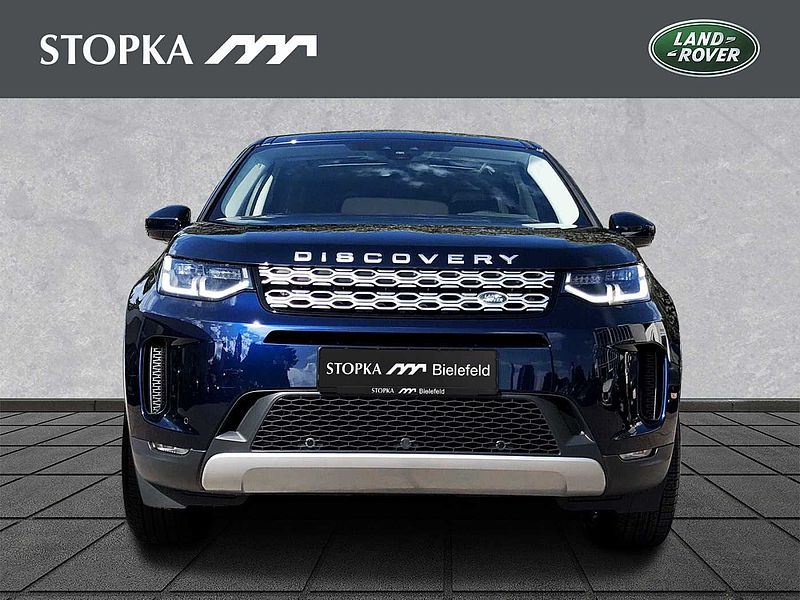 Land Rover Discovery Sport D150 SE *MY20* Meridian/Pano/19